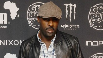 Idris Elba joins V Festival line-up
