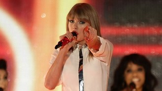 Taylor Swift home on the market