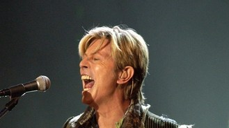 YouTube backtracks on Bowie ban