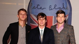 Foster The People didn't seek hit