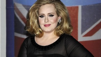 Adele to attend the Golden Globes