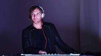 Guetta teams up with United Nations
