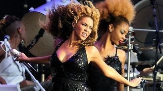 Fake Beyonce tickets: pair arrested