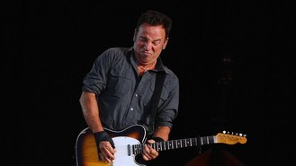 Springsteen's former home for sale