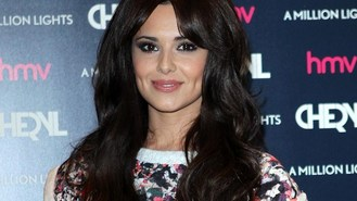 Cheryl Cole's Glee cameo confirmed?