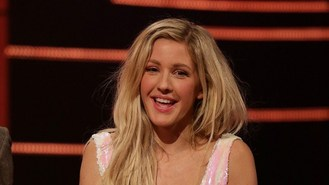 Goulding: No need for skimpy frocks