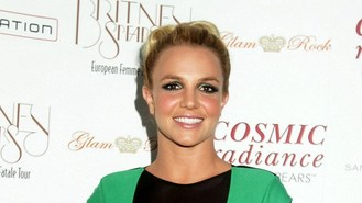 Spears: Britney Jean is family name