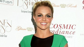 Spears 'too shy' for the industry