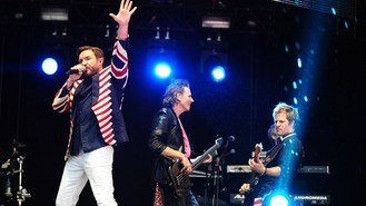 Duran Duran cancel tour dates