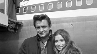 New Johnny Cash album on its way