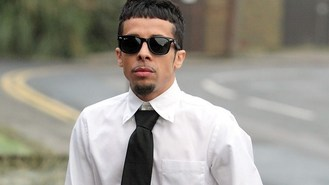 Jury out in Dappy assault trial