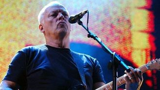Pink Floyd launch arty new album