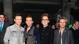 McFly and Busted to join forces?