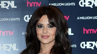 Cheryl Cole feared death on plane