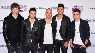 The Wanted want a Swift duet