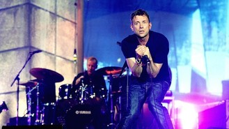 Blur to play Dublin museum gig