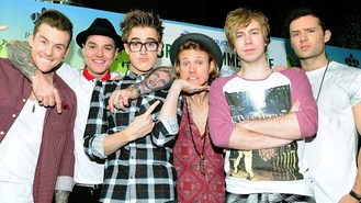 McBusted to record debut album?