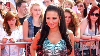 Tulisa denies gang association