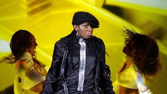 Missy Elliott explains long break