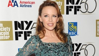 Minogue: I'm fortunate I'm here