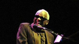 Ray Charles honoured with stamp
