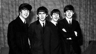 Lennon tie to go under the hammer