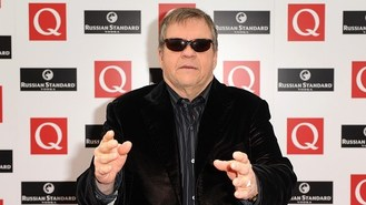 Meat Loaf to perform album in full