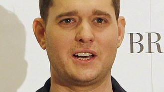 Buble announces London residency