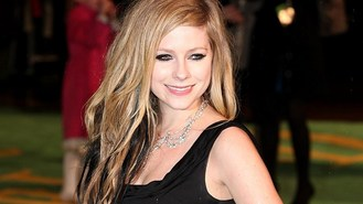 Avril Lavigne is Never Growing Up