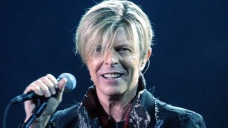 Bowie exhibition on show in cinemas