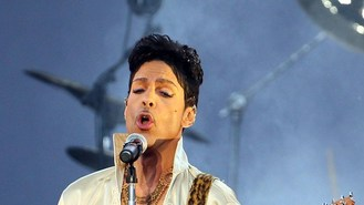 Prince single may miss top 100 spot