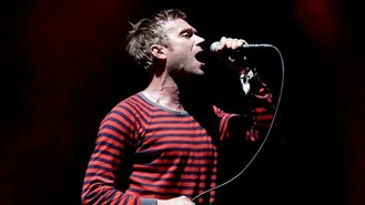 Blur will record another album?