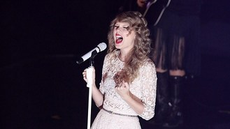 Swift to perform at 2013 Brits