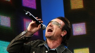 U2 returning to Island home