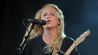 Lissie didn't plan long album break