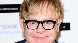 Elton joins 10th Bestival line-up