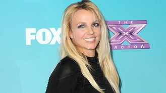 Britney Spears 'leaving' X Factor