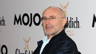 Phil Collins was 'unaware' of Adele