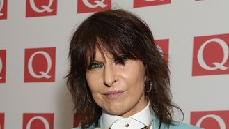 Hynde tells of airline-inspired hit