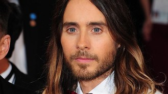 Leto plans to take mum on tour