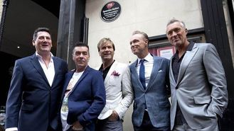 Spandau Ballet go back to roots