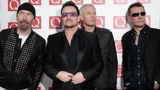 U2 to release new album in November