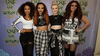 Little Mix to launch make-up range