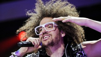 Redfoo: LMFAO are on break for now