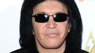 Gene Simmons: Winehouse not an icon