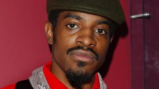 Andre 3000: No reunion for Outkast
