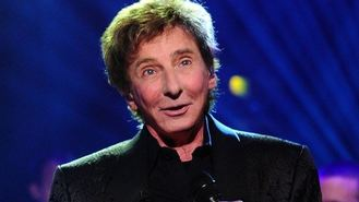 Manilow's duets from beyond grave