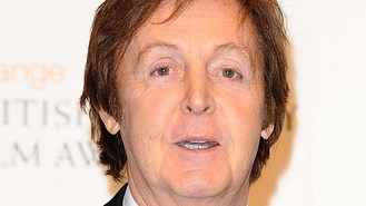 McCartney in Pussy Riot parole plea