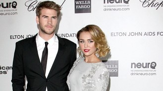 Miley: I am married in my heart
