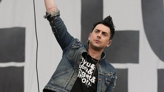 Lostprophets star admits abuse plot